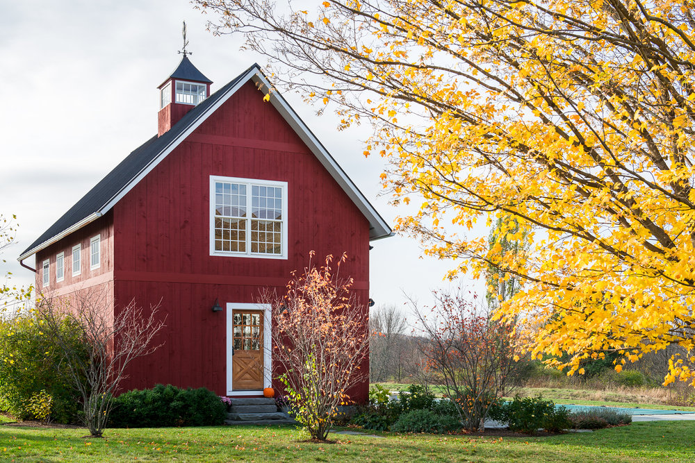 New Build | Vermont Vernacular