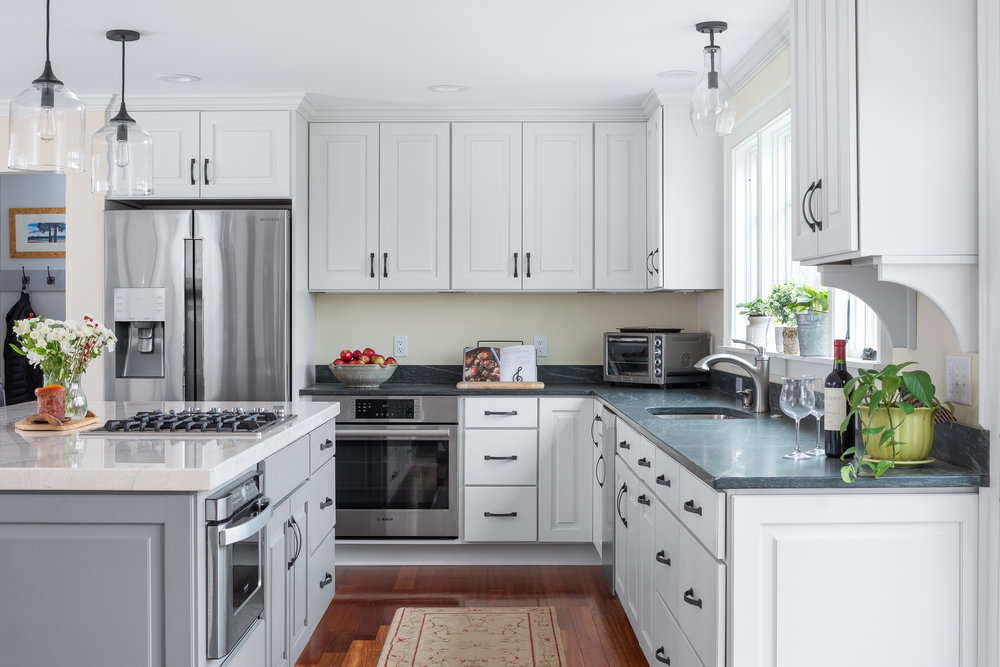 Kitchen Renovation | Traditional