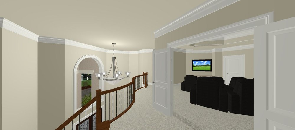 Render 23 Foyer Heading to Bedroom 3.jpg