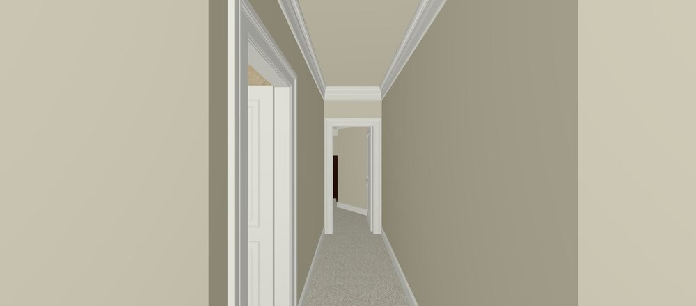 Render 25 Hall Heading to Bedroom 3.jpg