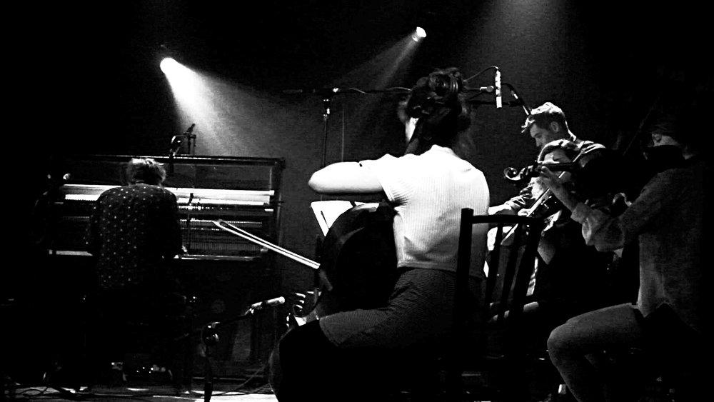 02 juillet 2015 @ Cabaret du Lion d'Or - Montréal, Canada