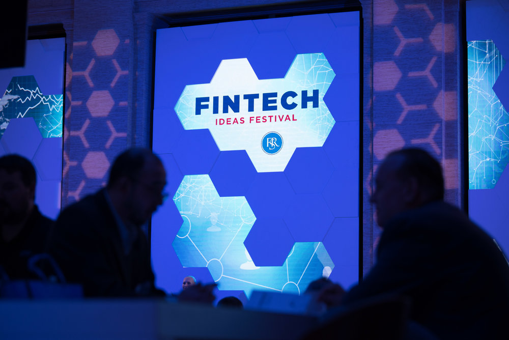 FSR FinTech Ideas Festival