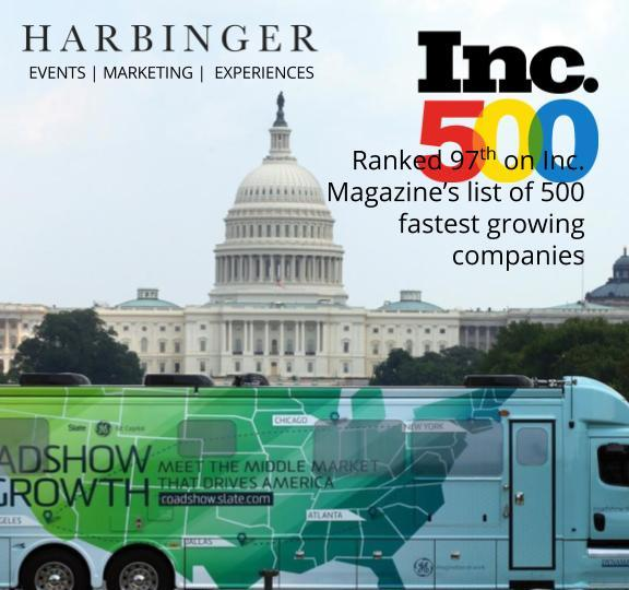 Harbinger Inc 500