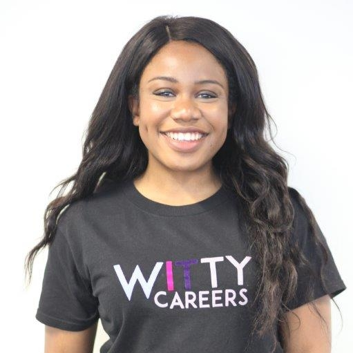 Simi, Founder of  Witty Careers