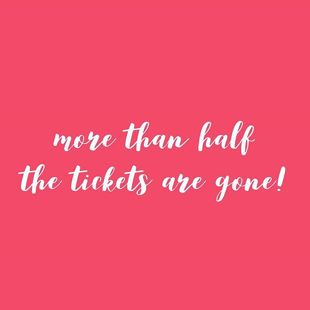 Yesterday we released tickets to our event at Uber and more than half the tickets have gone already😮 We've still got some left, so please register for tickets while they are still available: wittycareers.eventbrite.co.uk