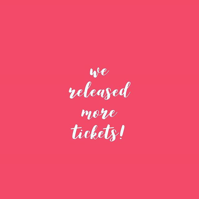 We've got news! We sold out of tickets for our event at Uber last week but we've received a couple of ticket requests from working professional ladies curious about careers at startups. Ask and you shall receive 😊 Last batch of tickets are available at: http://wittycareers.eventbrite.co.uk