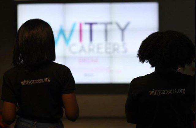 2 days to go! We can't wait to meet everyone that got tickets to our #womenintech event at Uber London! ✨