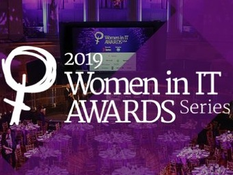 Women in IT Awards - Shortlisted for Diversity Initiative of the year: https://womeninitawards.com/london/media/
