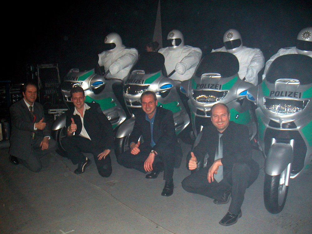 Sonderform · BMW Motorrad · Goldenes Lenkrad · 08.JPG