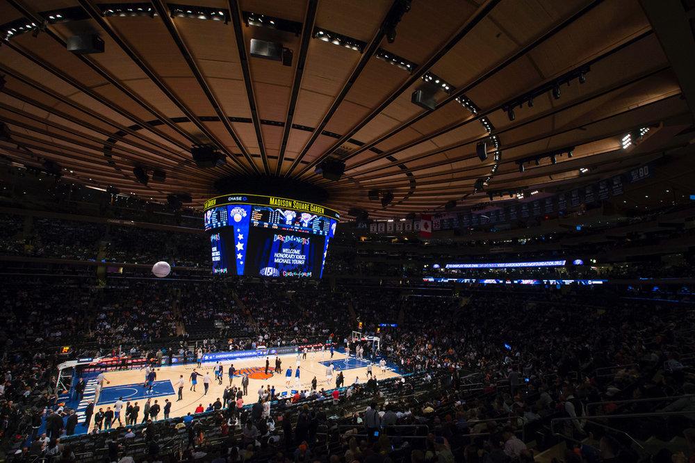 The AirCamOrb at a NY Knicks game.jpg