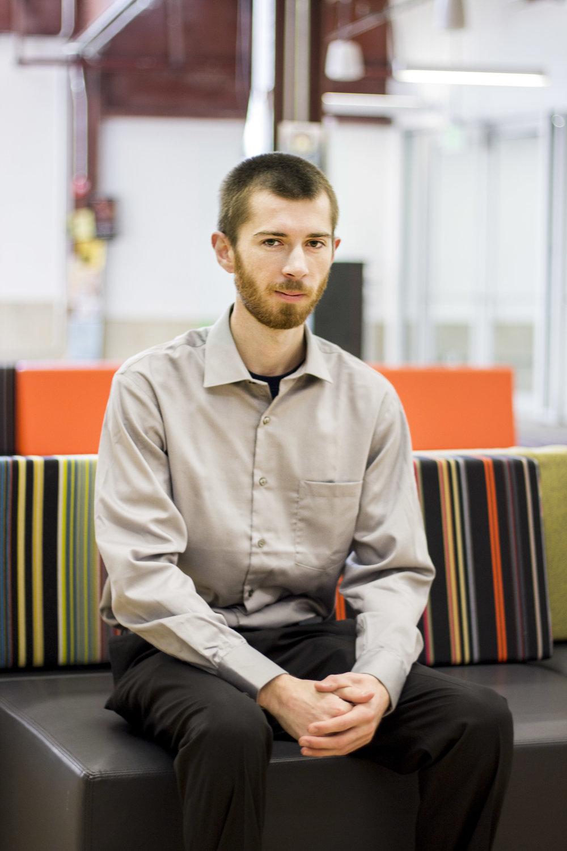 Troy Santry, Development Specialist