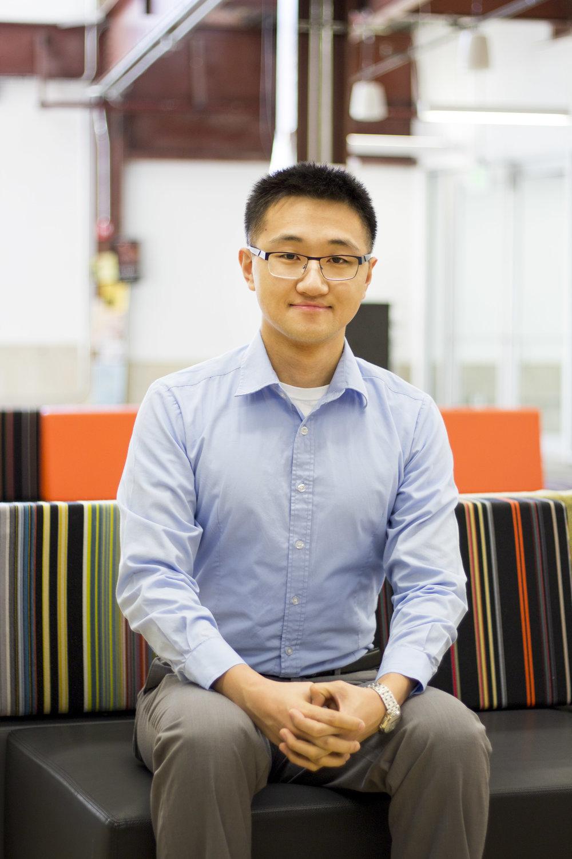 Yongqiang Fan, Development Specialist