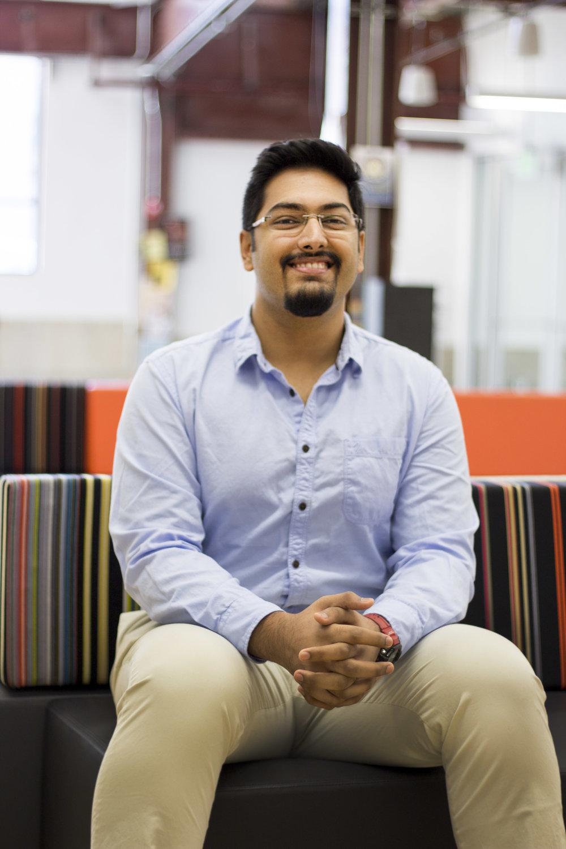 Harsh Bhargava, Development Specialist