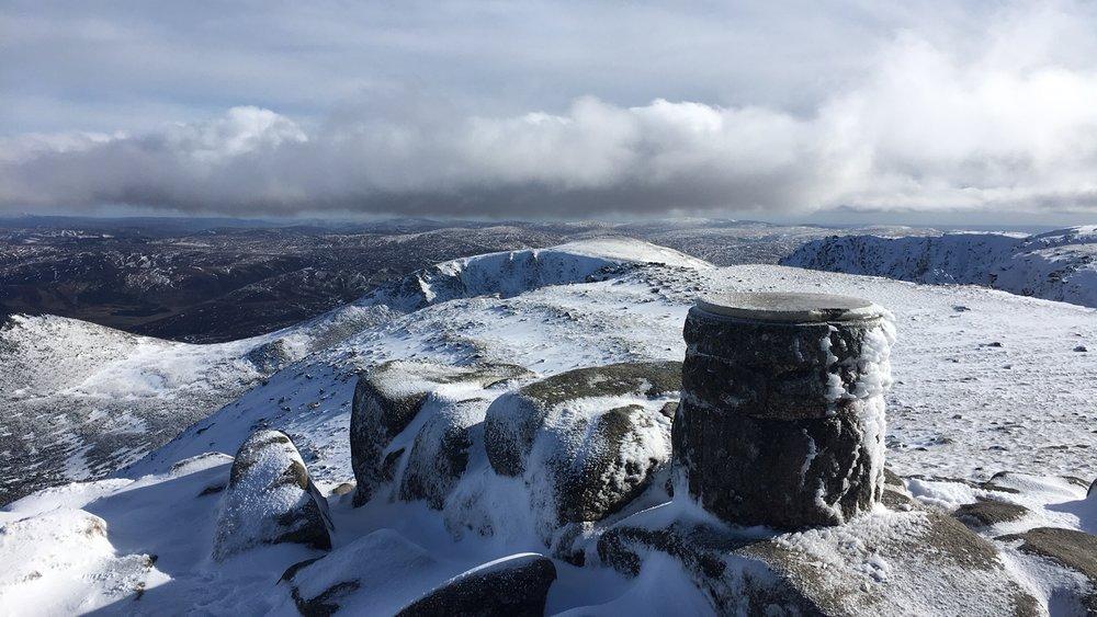 Lochnagar Viewpoint