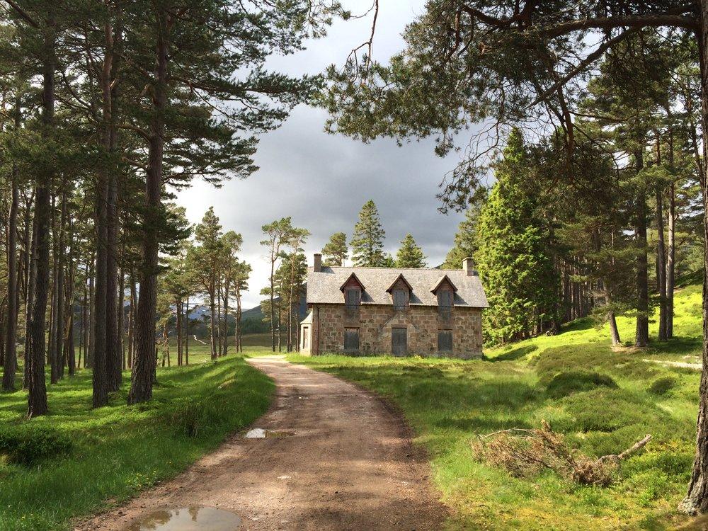 Derry Lodge