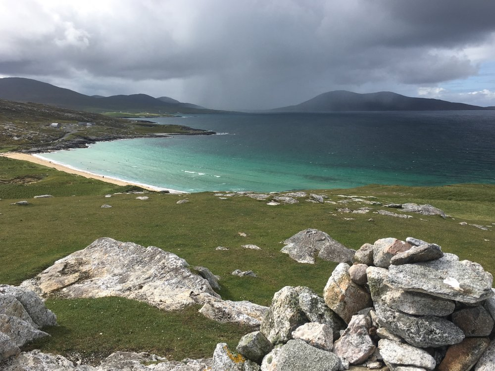 Beautiful Harris