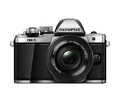 Olympus OM-D E-M10 II Twin Kit (2x Lens kit) - £ 629 - Megapixels: 16.1ISO: 100-25600Shutter Speed (seconds): 60-1/4000Screen: 3inch 1,040,000 pixelsFlash: Built InDimensions(mm): 119.5 x 83.1 x 46.7Weight(g): 390
