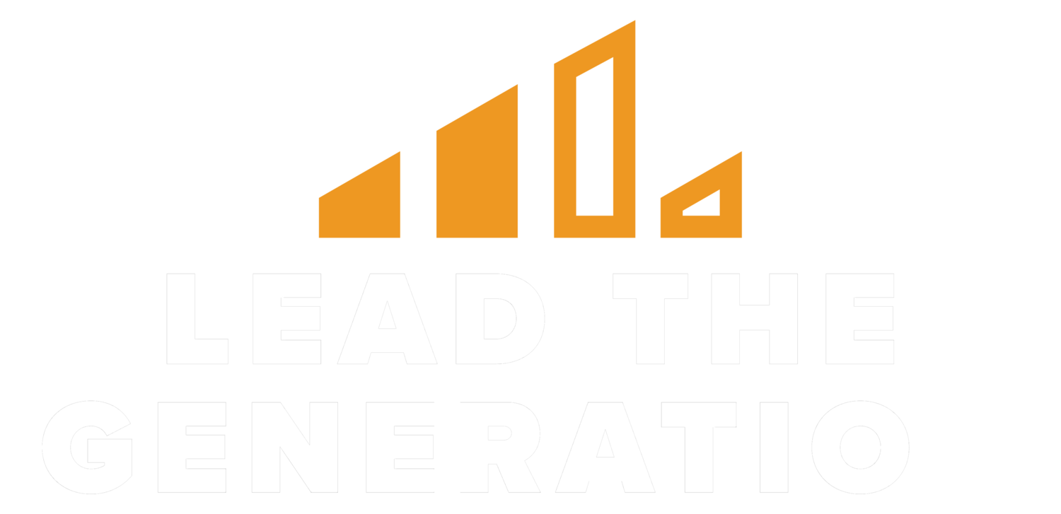 Lead the Generation