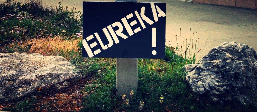 Eureka! La Barre