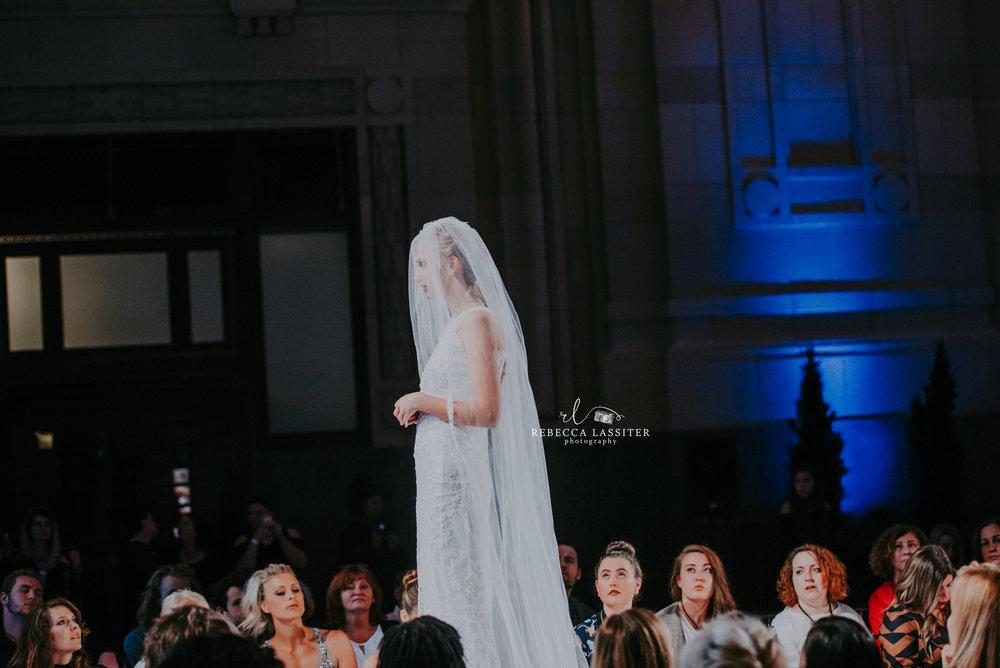 KC Fashion Week Night 2 - Bride