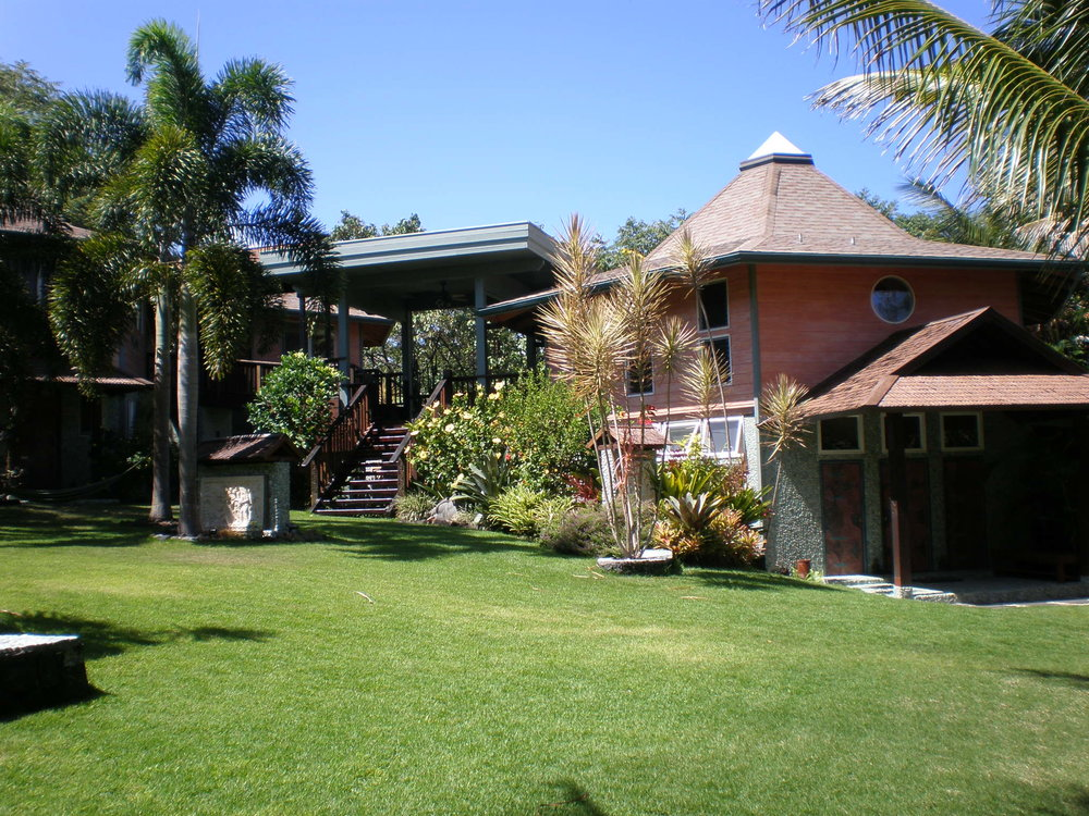 Welcome to our Kehena Beach home away from home!  Located just 45 minutes from Hilo airport, near Puna.