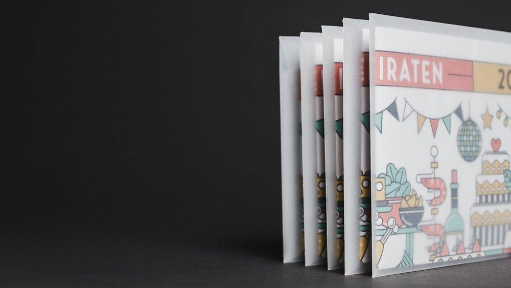 Wedding Card - Fotografie für Grafikdesigner & Illustrator Adrian Bauer, www.adrianbauer.net