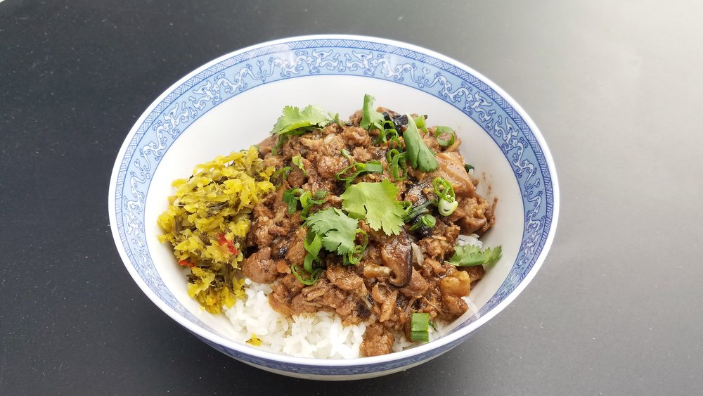 Minced Pork over Rice.JPG