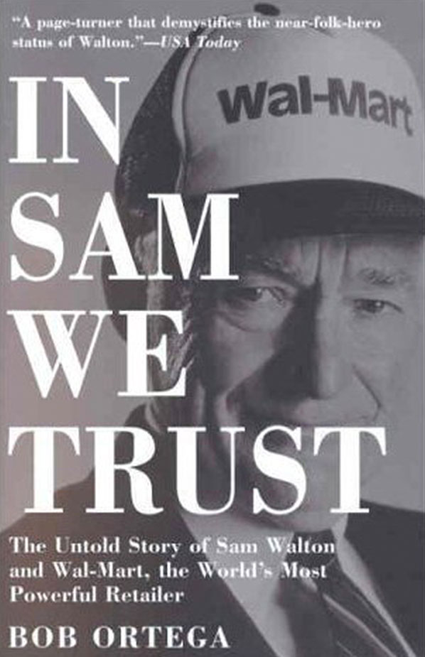 In Sam We Trust