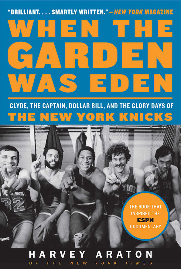 When the Garden Was Eden