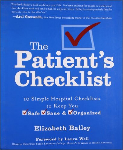 The Patient's Checklist