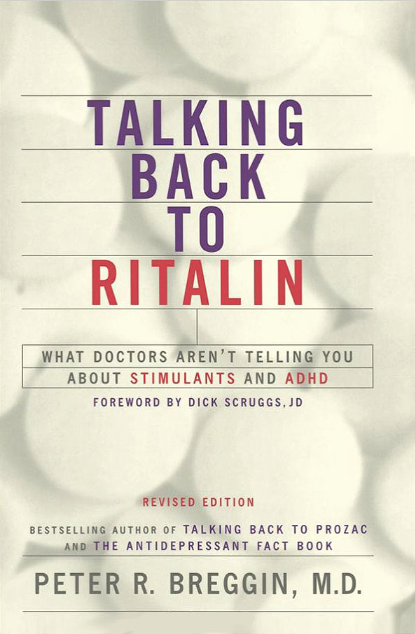 Talking Back to Ritalin