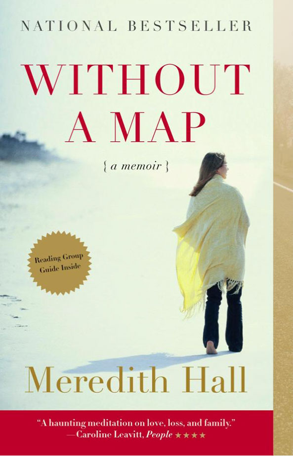 Without a Map
