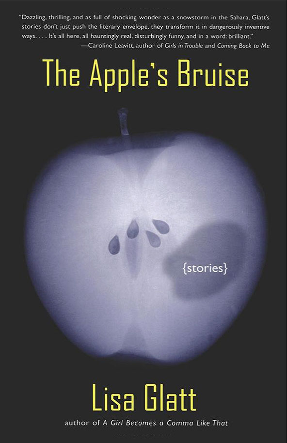 The Apple's Bruise