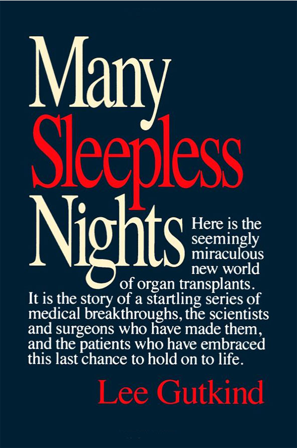 Many Sleepless Nights