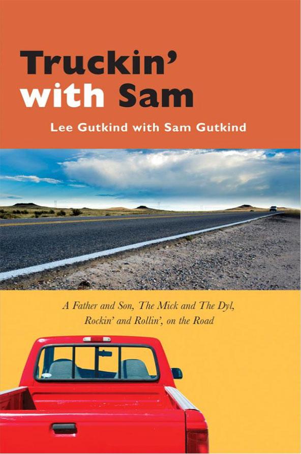 Truckin' with Sam
