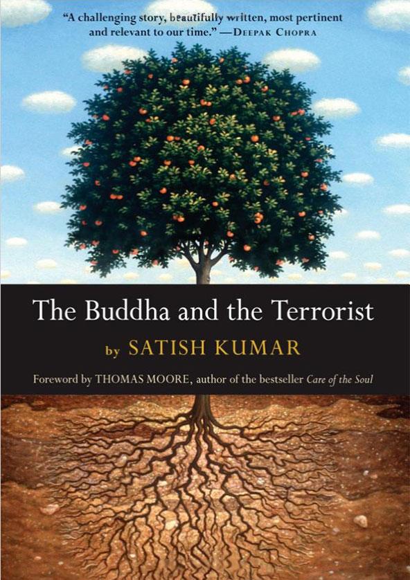 The Buddha and the Terrorist