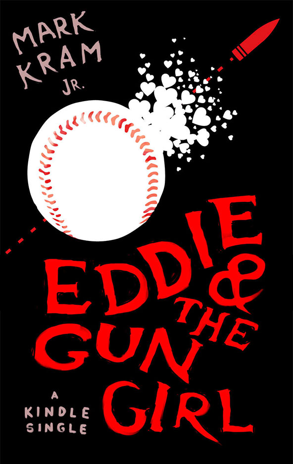 Eddie & the Gun Girl