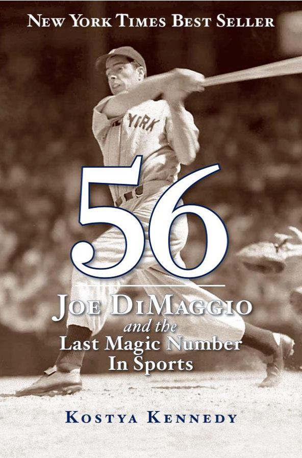 56: The Last Magic Number