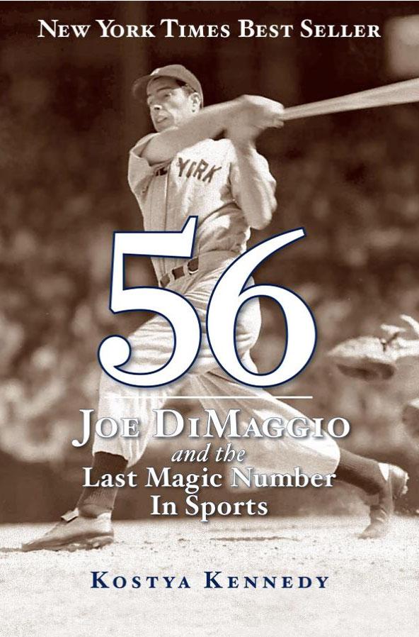 56: The Last Magic Number