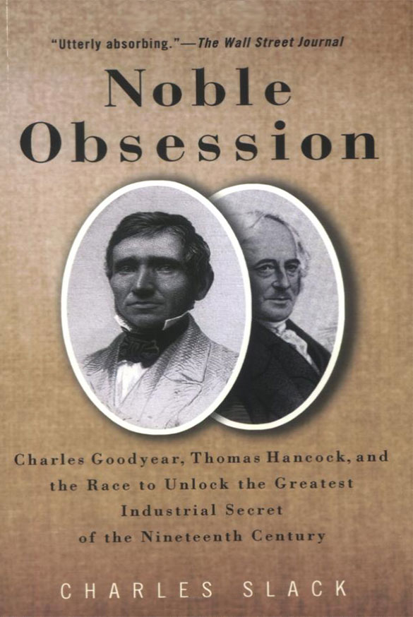 Nobel Obsession