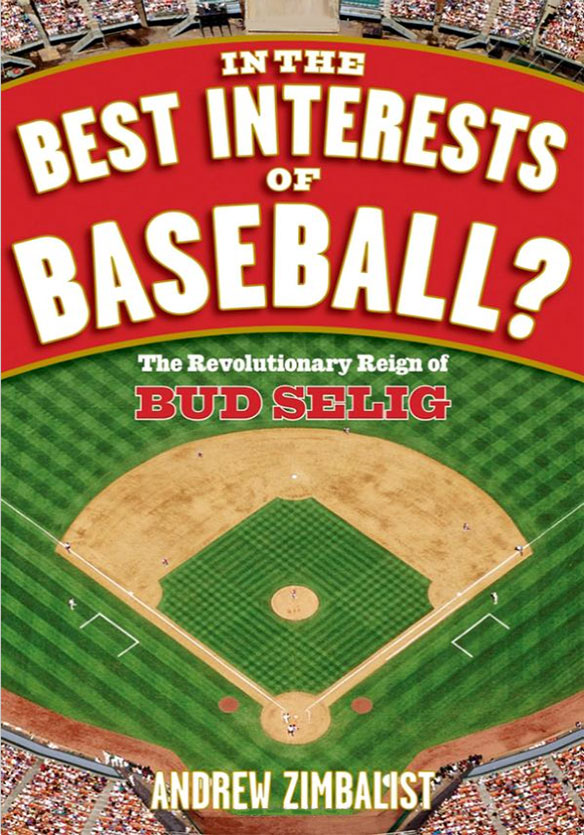 In the Best Interest of Baseball