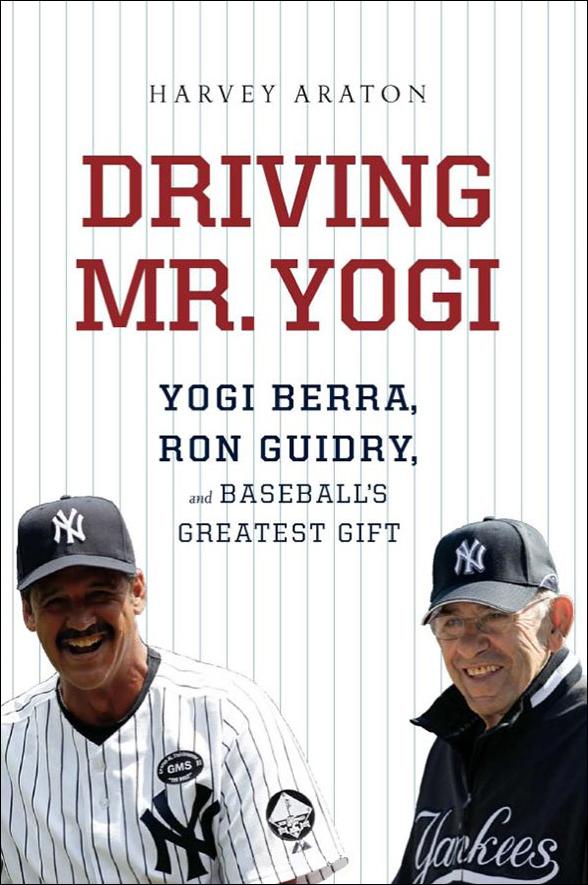 Driving Mr. Yogi
