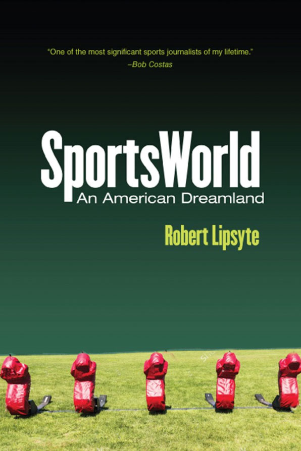 SportsWorld: An American Dreamland