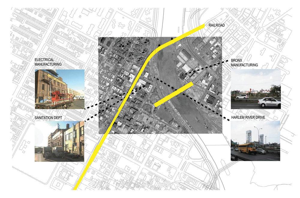 Harlem Housing — Melodie Yashar