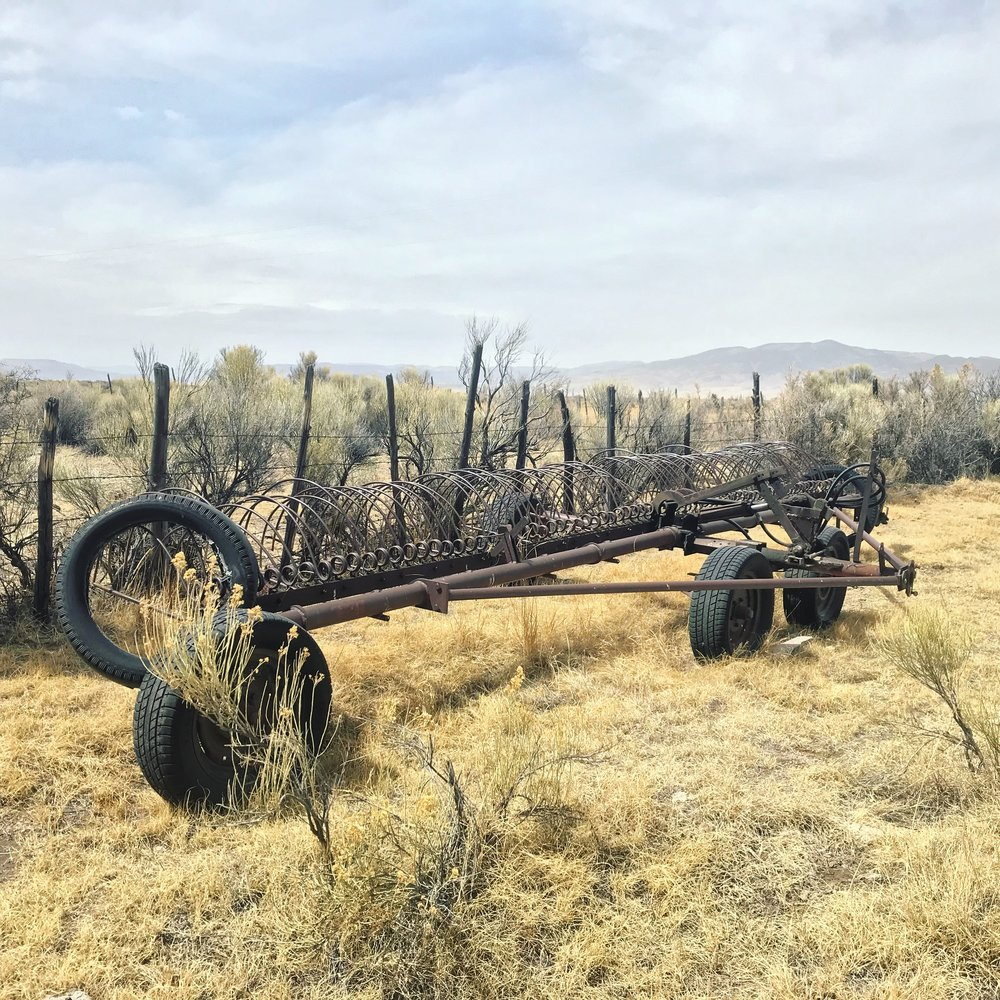 San Luis Valley Ranch