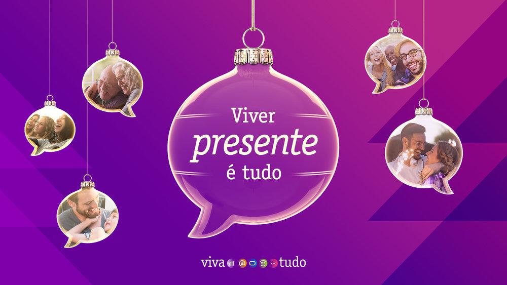 Vivo trade campaign