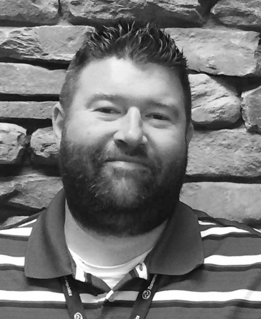 BRYAN KRAMER    Operations Manager   Spokane
