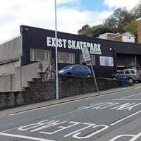 Exist, sustaining Swansea's Skate Scene since 2011