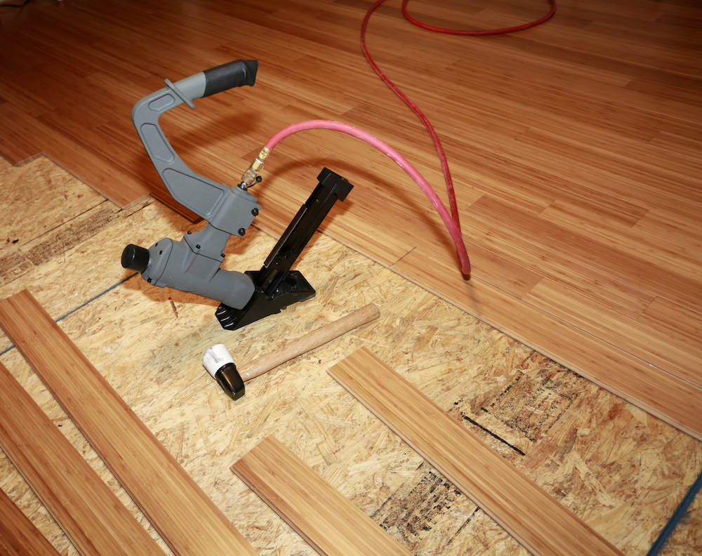 Flooring   Whether it's tile or hardwood we can help.    FREE QUOTE