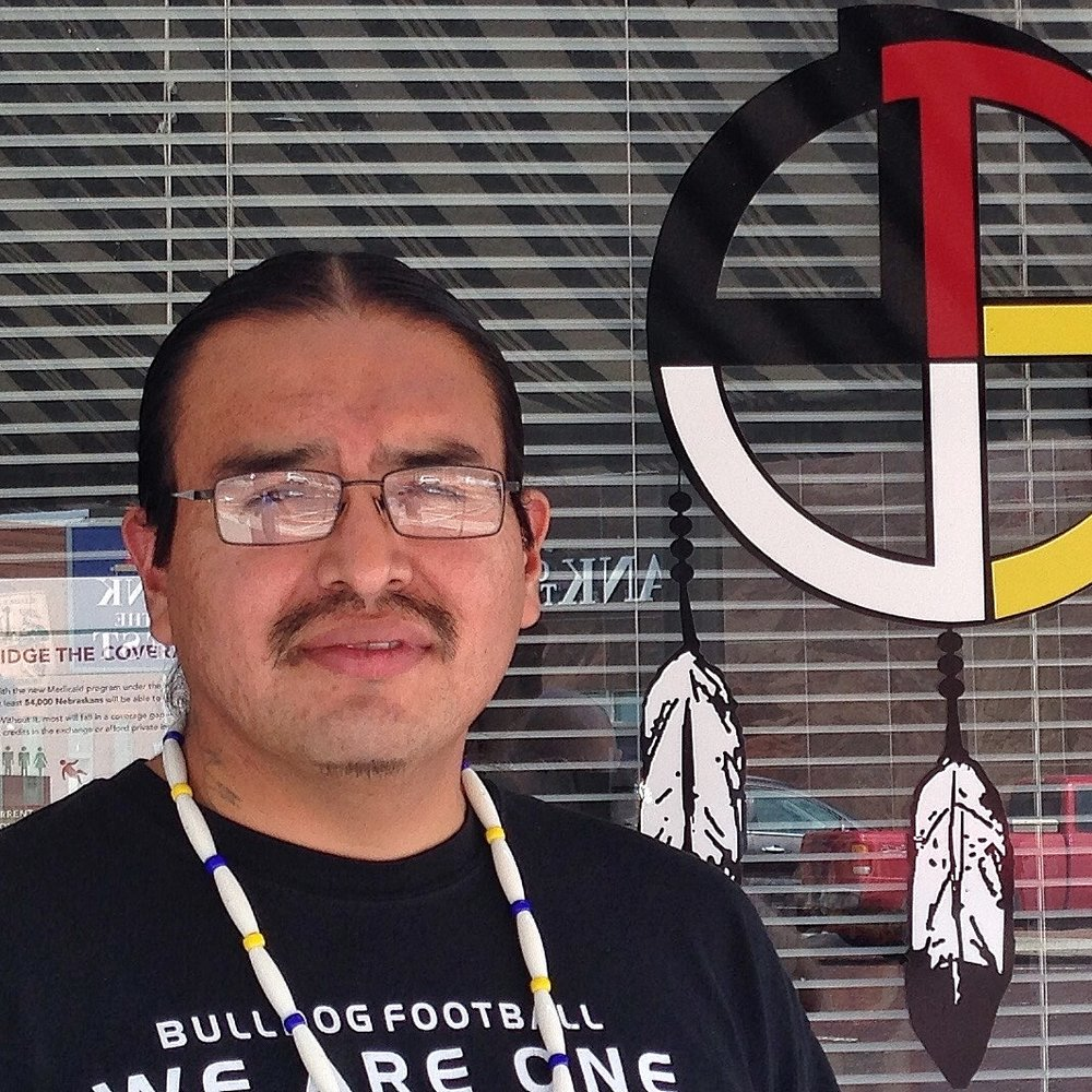Edison Rednest III      Navigator    For the Western Nebraska community   I enjoy teaching Native American values and traditions to Native American youth. My passion inspired me to establish Native Futures, a drug and alcohol recovery and support business in Alliance, NE.